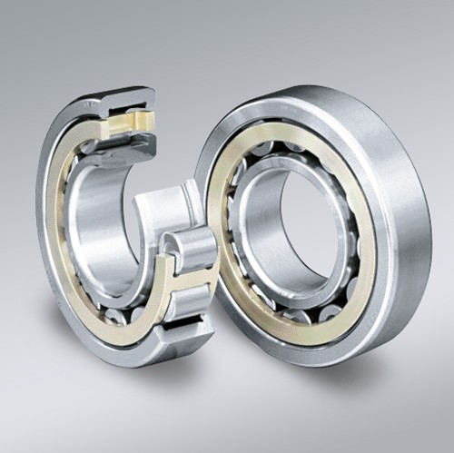 200 mm x 420 mm x 138 mm  ISO NJ2340 Cylindrical roller bearings