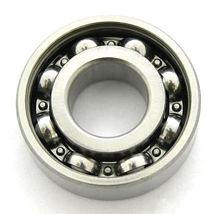 AST 686H-2RS Rigid ball bearings