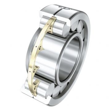 35 mm x 85 mm x 21 mm  NSK B35-68B1C3*UR Rigid ball bearings