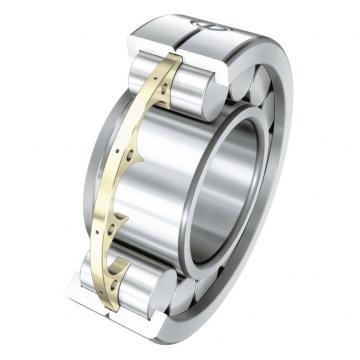 40 mm x 80 mm x 49,2 mm  KOYO RB208 Rigid ball bearings