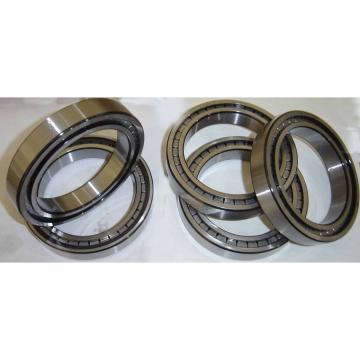 Toyana CX387 Wheel bearings