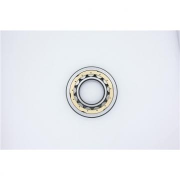 95 mm x 170 mm x 55,6 mm  ISO NU3219 Cylindrical roller bearings