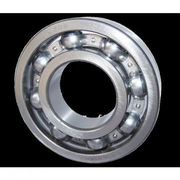 50 mm x 80 mm x 42 mm  LS GE50XS/K Simple bearings