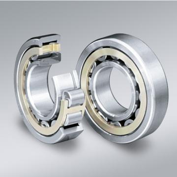 90 mm x 190 mm x 43 mm  NACHI 6318ZNR Rigid ball bearings