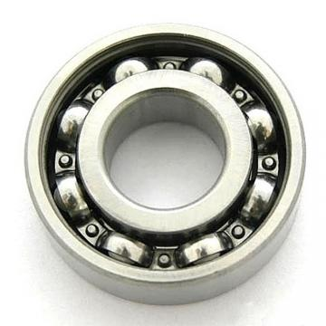 35 mm x 80 mm x 21 mm  FBJ NU307 Cylindrical roller bearings