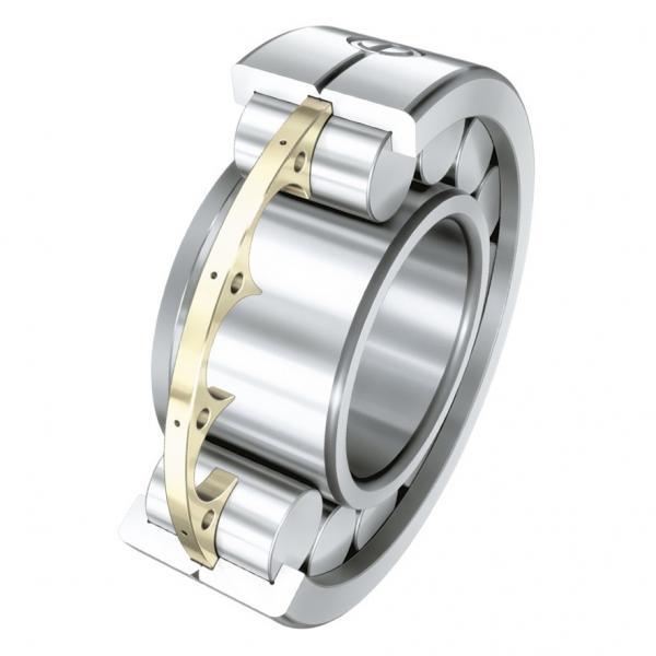 25 mm x 62 mm x 17 mm  NACHI 6305NR Rigid ball bearings #1 image