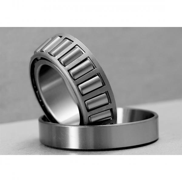Toyana 16020ZZ Rigid ball bearings #2 image