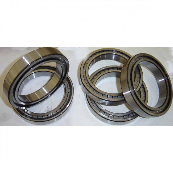 70 mm x 125 mm x 24 mm  NKE NUP214-E-M6 Cylindrical roller bearings #1 image
