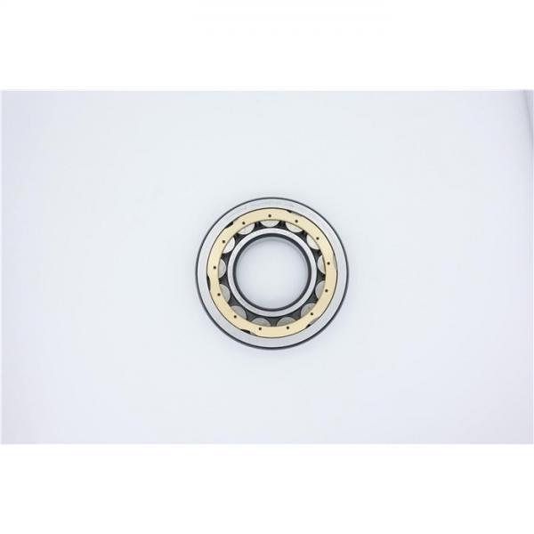 12 mm x 40 mm x 22 mm  FYH SB201 Rigid ball bearings #1 image