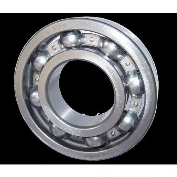 480 mm x 600 mm x 56 mm  NKE NCF1896-V Cylindrical roller bearings #1 image