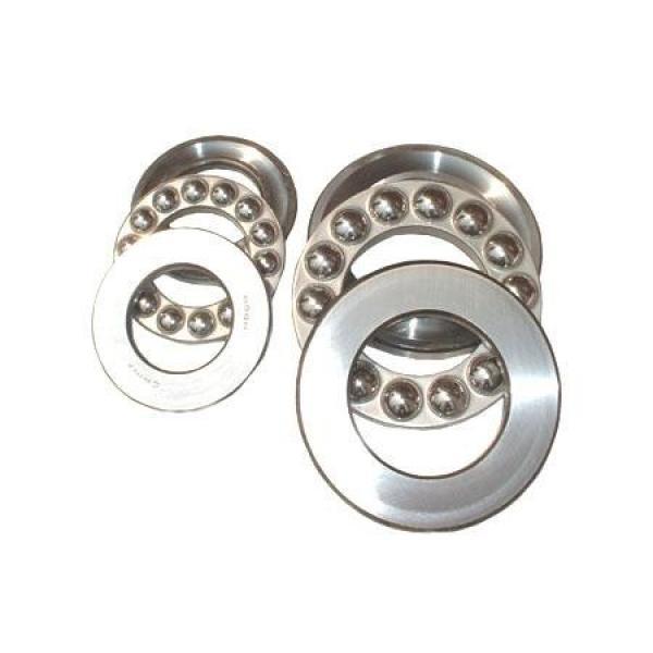 50 mm x 110 mm x 27 mm  NACHI 7310BDF Angular contact ball bearings #1 image