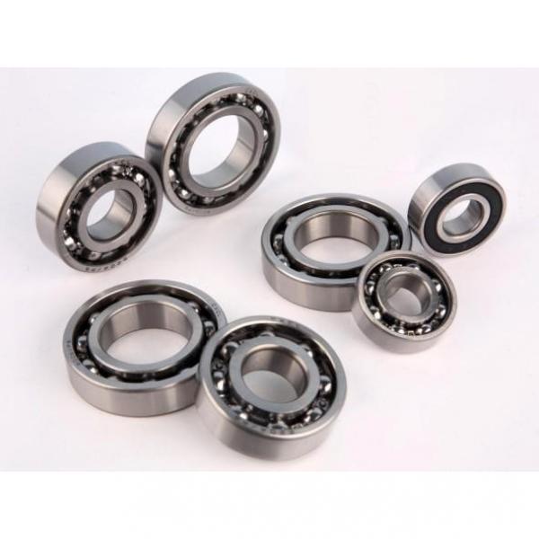 35 mm x 80 mm x 21 mm  FBJ NU307 Cylindrical roller bearings #1 image