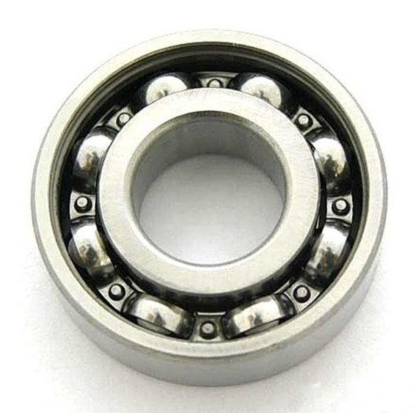 55 mm x 100 mm x 21 mm  NACHI 7211CDF Angular contact ball bearings #2 image