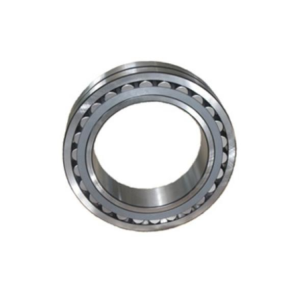 280 mm x 500 mm x 80 mm  ISO NUP256 Cylindrical roller bearings #1 image